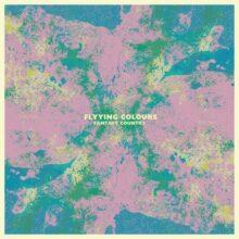 豪の轟音シューゲイズ・バンド Flyying Colours、2ndアルバム『Fantasy Country』をリリース!