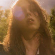 ロンドンの新鋭エクスペリメンタルポップ・アーティスト Lauren Auder、セカンドEPを『two caves in』を 3/5 リリース!