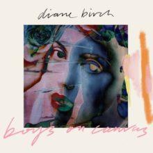 Diane Birch、ニューシングル「Boys on Canvas」を配信リリース!