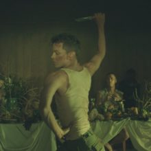 Perfume Genius、ニューアルバム『Set My Heart On Fire Immediately』を 5/15 リリース!