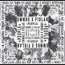 SWMRS と FIDLAR がコラボ、The 1975 のカバー曲「People」を公開!