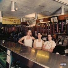 LAの3姉妹ロックバンド HAIM、サードアルバム『Women In Music Pt.III』をリリース!