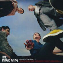 The Magic Gang、セカンドアルバム『Death of the Party』をリリース!