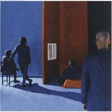 LAのラテンソウル・バンド Chicano Batman、通算4枚目のアルバム『Invisible People』を 5/1 リリース!