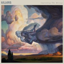 The Killers、6枚目のアルバム『Imploding the Mirage』を 5/29 リリース!