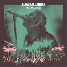 リアム・ギャラガー『MTV Unplugged (Live At Hull City Hall)』を 4/24 リリース!