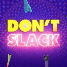Anderson .Paak と Justin Timberlake によるコラボ曲「Don't Slack」のリリックビデオが公開!