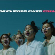 CHAI が Honda TV CM 楽曲のニューシシングル「No More Cake」のMV公開!