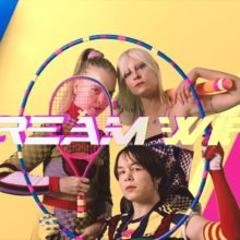 Dream Wife、セカンドアルバム『So When You Gonna…』をリリース!