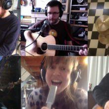 ベルギーのインディーポップ・バンド Marble Sounds、新曲のセッション映像を公開!