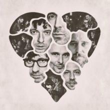 Muse のマシュー、Miles Kane 等によるスーパーバンド The Jaded Hearts Club が新曲をリリース!