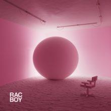 グラミー賞受賞のプロデューサー RAC がニューアルバム『BOY』を 5/8 リリース!