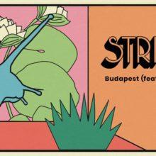 STRFKR、カンザスシティのDIYバンド Shy Boys をフィーチャーした新曲「Budapest」をリリース!