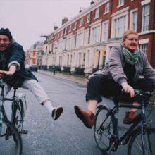UKのバンド FUR が、昨年交通事故でこの世を去った Her's のカバー曲「What Once Was」を公開!