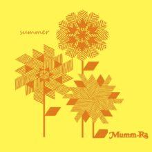 UKのインディーロック・バンド Mumm-Ra、ニューシングル「Summer」をリリース!