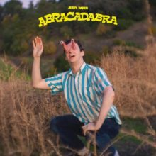 LAの宅録アーティスト Jerry Paper、ニューアルバム『Abracadabra』を 5/15 リリース!