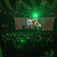 BIBIO、2017年の TAICOCLUB に出演した「The Way You Talk (feat. Gotye)」の音源を公開!