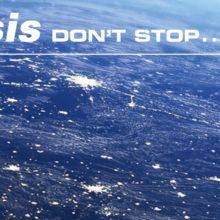 Oasis、ノエルの自宅から発掘された15年前のデモ音源「Don't Stop... (Demo)」を公開!