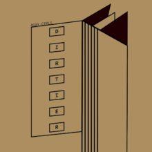 サンダーランドのポストパンク・バンド Roxy Girls、新作EP『A Wealth Of Information』をリリース!