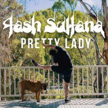 豪のループペダル・マスター Tash Sultana、新曲「Pretty Lady」のMVを公開!