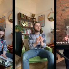 UKのロックバンド Blossoms が Frank Ocean のカバー曲「Lost」隔離セッション映像を公開!