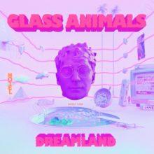 UKのサイケポップ・バンド Glass Animals、サードアルバム『Dreamland』をリリース!