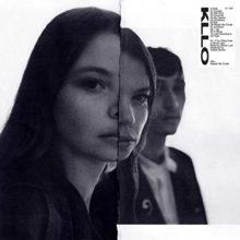 オーストラリアのエレクトロ・デュオ Kllo、セカンドアルバム『Maybe We Could』を 7/17 リリース!