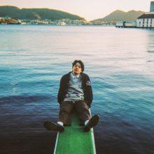 Boy Pablo、デビューアルバム『Wachito Rico』を 10/23 リリース!