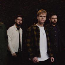 アイルランドのロック・バンド Kodaline、ニューアルバム『One Day at a Time』を 6/12 リリース!