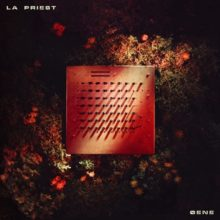 スペースポップ/サイケ・プロジェクト LA Priest、セカンド・アルバム『GENE』を 6/5 リリース!