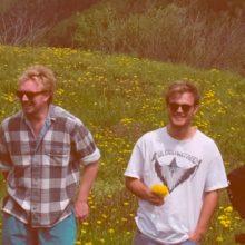 ニュージーランドのドリームポップ・バンド Mild Orange、セカンドアルバムを 5/29 リリース!