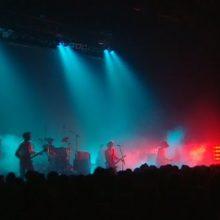 Radiohead、1994年ロンドン・アストリアで行われたフルライブ映像を公開!