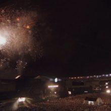 Radiohead、SUMMER SONIC 2016 に出演したフルライブ映像を公開!