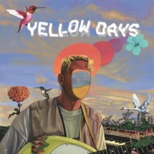 Yellow Days、セカンドアルバム『A Day In A Yellow Beat』を 8/7 リリース!