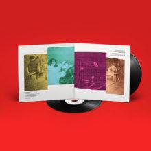 Yo La Tengo、25周年を迎える名作『Electr-o-pura』のリイシュー盤を初の高音質2LPを 9/4 に発売!