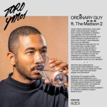 Toro y Moi が The Mattson 2 をフィーチャーしたカバー曲「Ordinary Guy」をリリース!