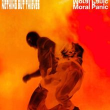 UKのロックバンド Nothing But Thieves、サードアルバム『Moral Panic』をリリース!