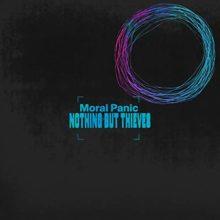 UKのロックバンド Nothing But Thieves、サードアルバム『Moral Panic』を 10/23 リリース!