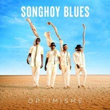 マリのブルース・バンド Songhoy Blues、ニューアルバム『Optimisme』を 10/23 リリース!
