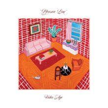 Video Age、ニューアルバム『Pleasure Line』を 8/7 リリース!