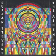 Sufjan Stevens、ニューアルバム『THE ASCENSION』を 9/25 リリース!