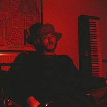 UKストリート・ジャズの首領ヘンリー・ウー=Kamaal Williams、セカンド・アルバム『Wu Hen』をリリース!