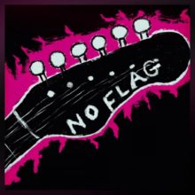 Elvis Costello、ニューシングル「No Flag」のリリックビデオを公開!