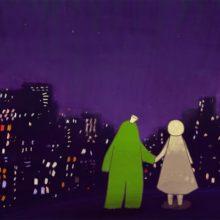 ロンドンのメロウなエレクトロ・ソウル・デュオ HONNE、ニューアルバム『no song without you』をリリース!
