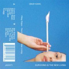 Okay Kaya、新作ミックステープ『Surviving Is The New Living』をリリース!