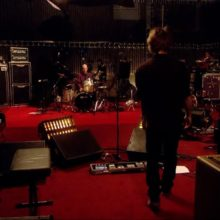 Radiohead、2008年スタジオライブ映像『In Rainbows From The Basement』を公開!