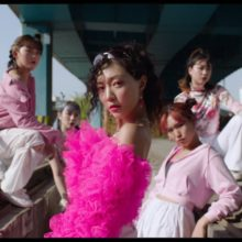 韓国のアーティスト Summer Soul、新作EP『NEW CLOTHES』を 6/11 リリース!
