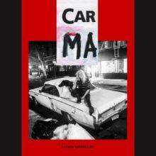 The Kills の Alison Mosshart、初のソロ・アルバム『Car Ma』をリリース!