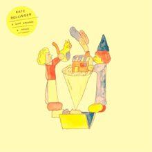 宅録アーティスト Kate Bollinger、セカンドEP『A word becomes a sound』を 8/21 リリース!
