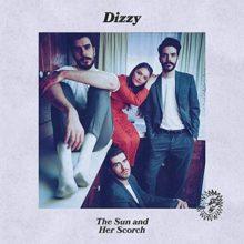 カナダのドリームポップ・バンド Dizzy、ニューアルバム『The Sun and Her Scorch』を 7/31 リリース!